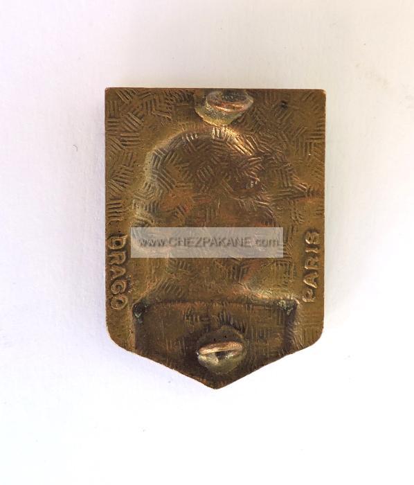 Insigne 46° Régiment D'Infanterie